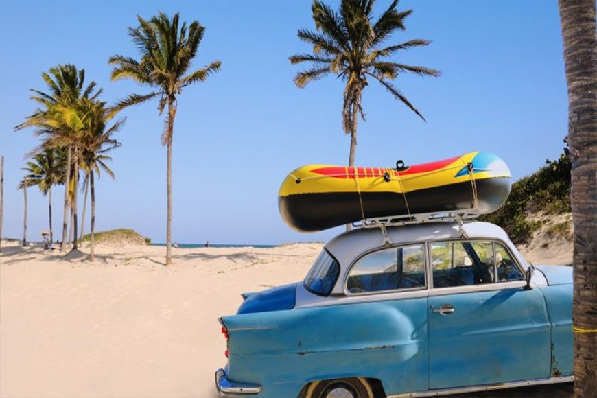 как да подготвим автомобила за летните месеци