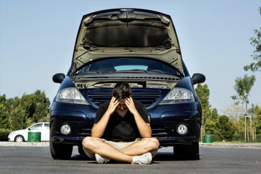 как да се справим с честите повреди на автомобила