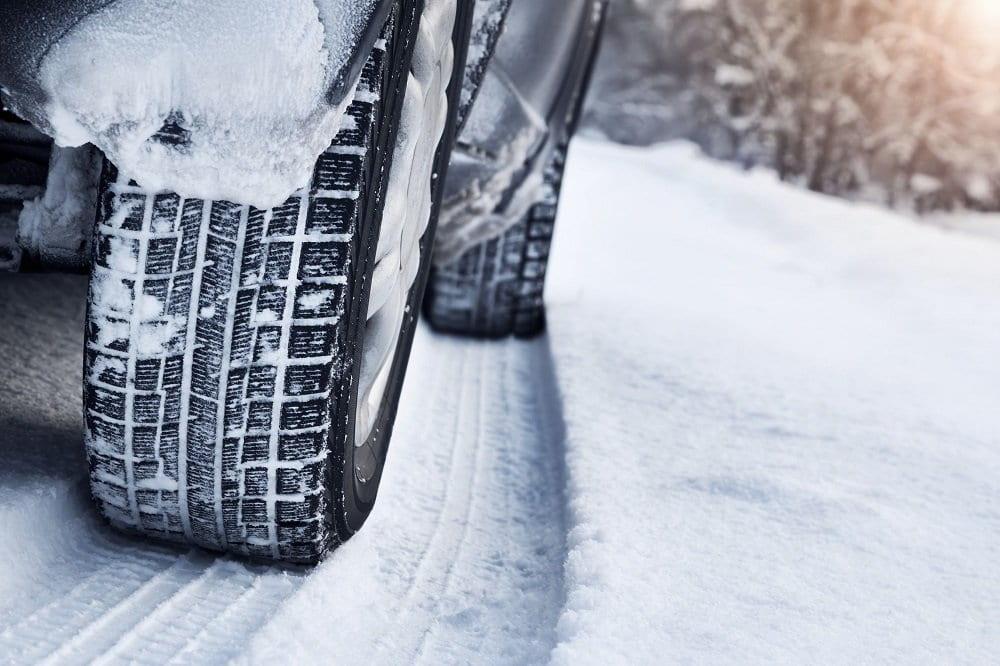 смяна зимни гуми с летни
